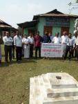 Awareness drives across various places of Kamrup District in the wake of coronavirus
